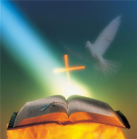 bible-cross-dove